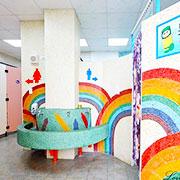 親子/無障礙廁所